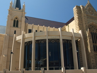 St Mary's Cathedral, Perth