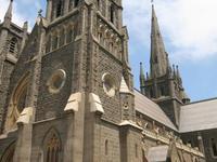 Santa María de los Ángeles de la Basílica