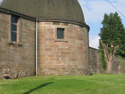 Stonyhurst Observatory