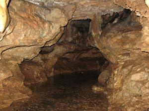 Current River Cavern