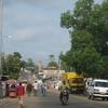 Street In Kara