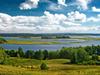 Strusta  Lake     Panorama