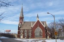 St. Stephen Lutheran Church