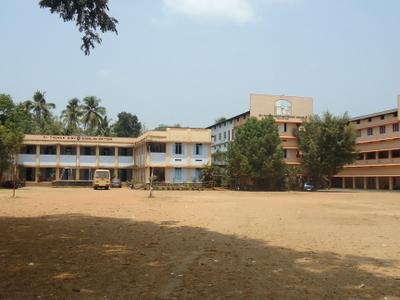 St Thomas High School Malayattoor