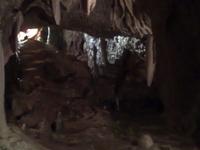 Stump Cross Cavernas