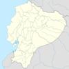 Sucre Is Located In Ecuador
