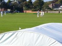 Sully Centurions Cricket Club Ground