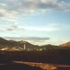 Sunset At Cerro De Pasco