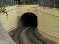 Sunset Tunnel