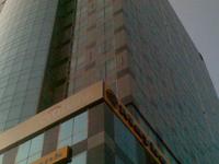 Sunwah Tower
