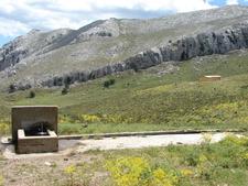 Supramonte Landscape