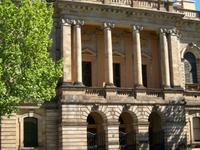 Tribunal Supremo de Australia del Sur