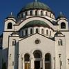 Sveti Sava In Belgrade