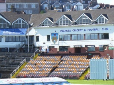 St Helen's Cricket Ground