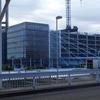 Sydney Airport Carpark Complex