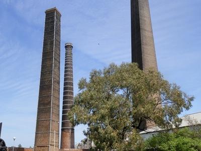 Former Brick Works
