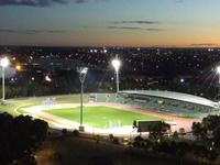 Sydney Olympic Park Athletic de Centro