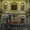Touro Synagogue Interior