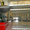 T3 Check-In Area - IGI Airport - New Delhi