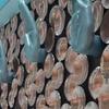 T3 Delhi - Sculptures