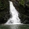 Tabin Wildlife Reserve - Waterfall