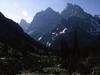 Table Mountain - Grand Tetons - Wyoming - USA