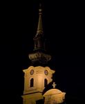 Tabani Iglesia Católica Romana