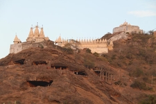 Tadhavaj Hill