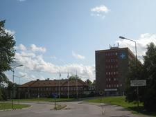 Taeby Kommunalhus