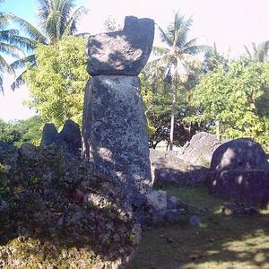 Taga House, Tinian