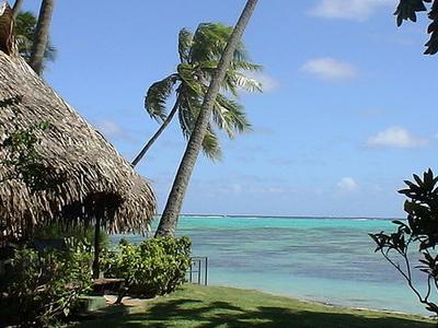 Tahitian Coast