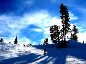 Tahoe Seasons Resort Fotos