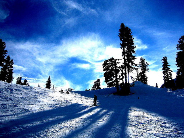 Tahoe Seasons Resort Photos