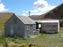 Tailings Hut