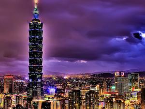 Experience Taiwan - Taipei and Yushan Trek 5 Days Photos