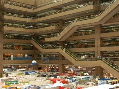 Taipei W T C Hall