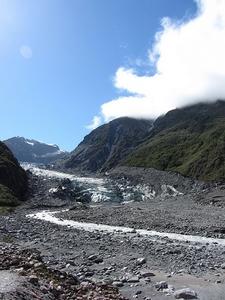 Tai Poutini NP - Fox Glacier NZ