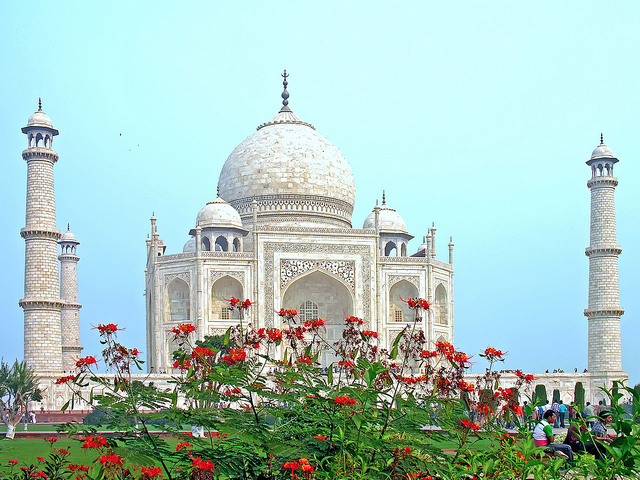 Same Day Agra Tour Pakege Photos