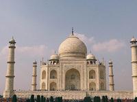 Private Tour: Agra & The Taj Mahal Day Trip From Delhi