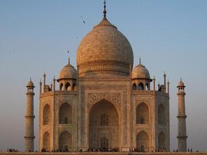 Agra Same Day Tour Photos