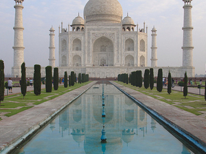 Golden Triangle Tour Package India Fotos