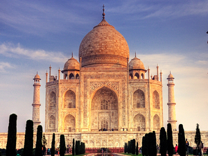 Same Day Agra Tour (By Car) Via New Express Highway Photos