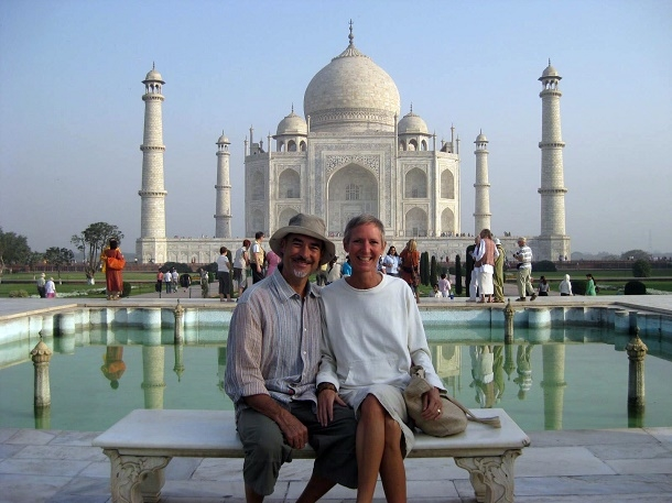 Same Day Agra Tour By Train Photos
