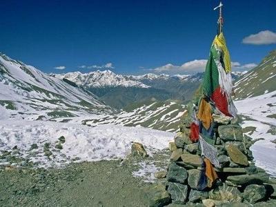 Take Me Trekking - Kathmandu