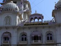 Takht Shri Harmandir Sahib