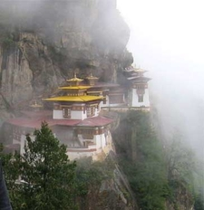 Takstan Monastery