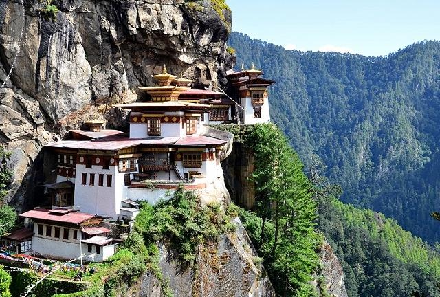 Essence of Bhutan Tour Photos