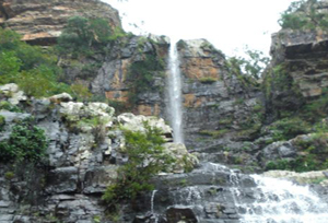 Talakona Waterfalls