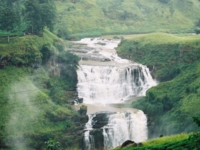 Talawakele St. Clair's Falls