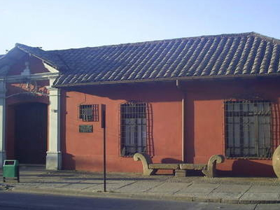 Talca  Museo